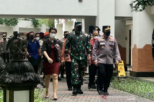 Panglima TNI minta hotel pastikan tamu asing nyaman saat karantina