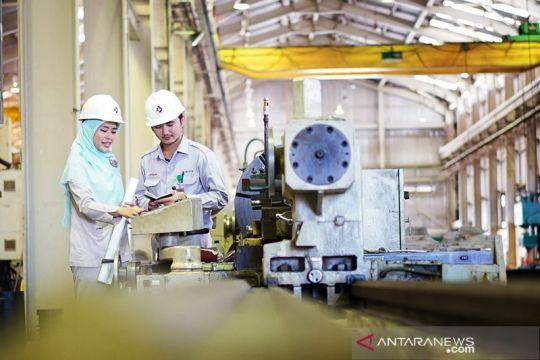 Pupuk Kaltim garap bisnis suku cadang industri-pemeliharaan pabrik