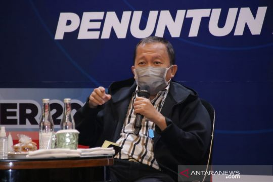 Wakil Ketua MPR RI: Pro dan kontra PPHN perlu dibuat matrik