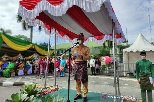 Edi Kamtono harap Pontianak sejajar dengan kota besar di Indonesia