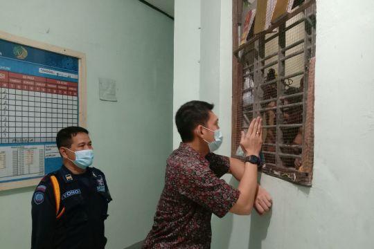 Tahun depan Rumah Tahanan Surabaya mulai diperluas