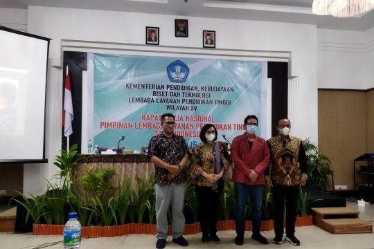 LLDiktidorong peningkatan mutu perguruan tinggi swasta di Indonesia
