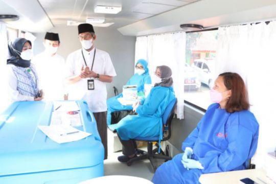 Jateng kerahkan layanan mobil keliling untuk percepat vaksinasi