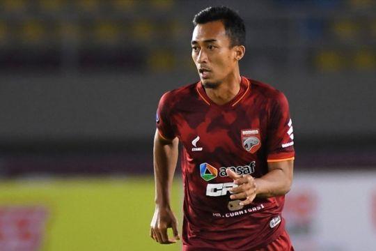 Sultan dedikasikan kemenangan Borneo FC bagi korban banjir Samarinda