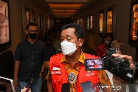 Pemkot Bandung beri bonus atlet PON pada 2022