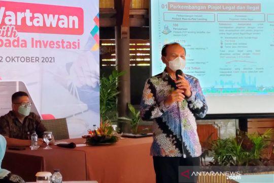 Ketua SWI: Masyarakat Bali segera lapor jika diteror pinjol ilegal