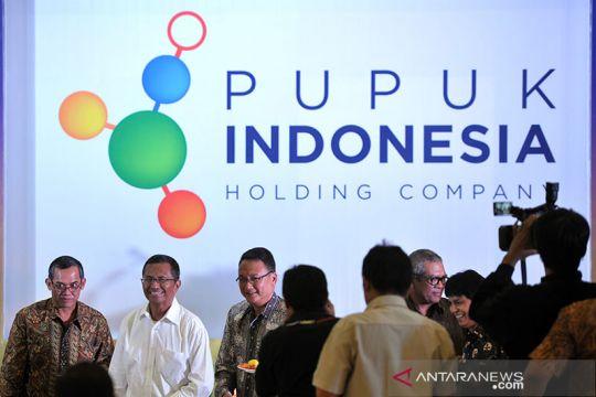 Pupuk Indonesia raih Best SEO Awards berkat penyesuaian saat pandemi