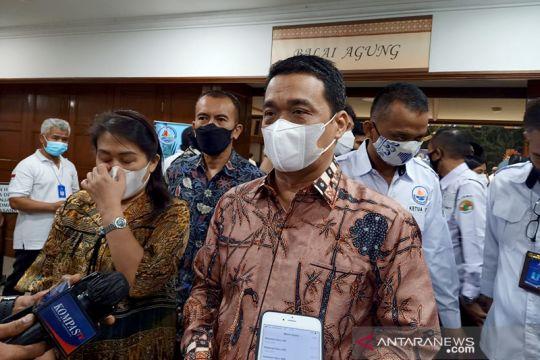 Wagub DKI ingatkan warga berwisata di 59 RTH dengan prokes ketat