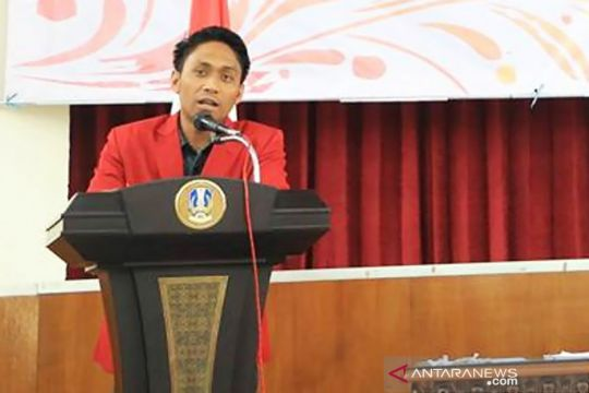 Abdul Musawir Yahya terpilih sebagai Ketua Umum DPP IMM 2021-2023