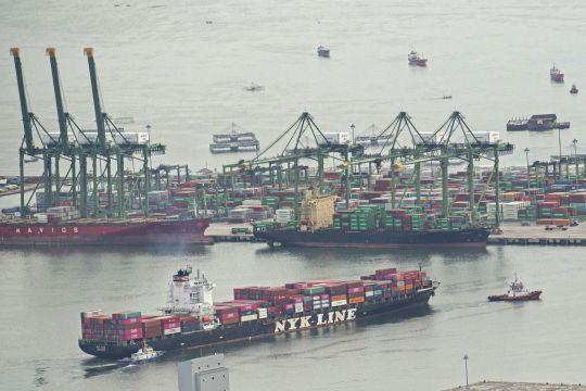 PT JICT tindak tegas pelaku pungli untuk wujudkan pelabuhan bersih
