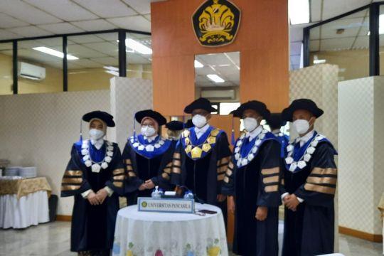 Universitas Pancasila siapkan peraturan kuliah tatap muka