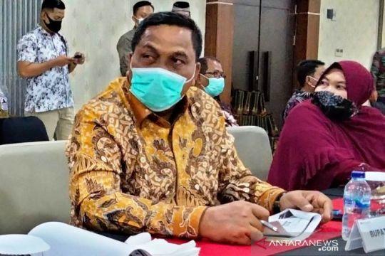 Bupati Aceh Singkil tandatangani MoU investasi di Dubai November 2021