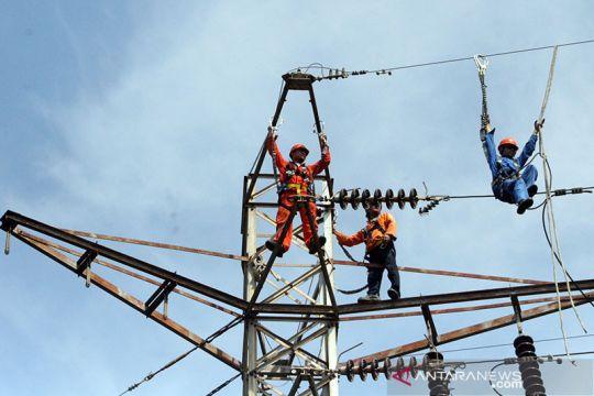 """Pemerintah dorong """"smart grid"""" untuk tingkatkan penetrasi energi hijau"""
