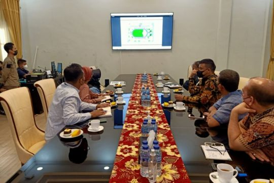 KSP terus kawal revitalisasi Lapangan Merdeka Medan