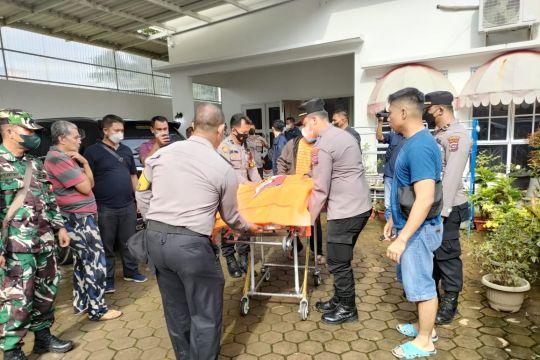 Polisi kerahkan tim usut kasus perampokan di Padang