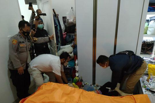 Perampokan terjadi di Padang satu korban meninggal