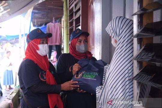 Relawan Kawan Sandi dideklarasikan di Pekanbaru