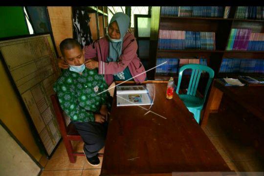 Kasus aktif COVID-19 di Sulawesi Tengah tersisa 0,35 persen