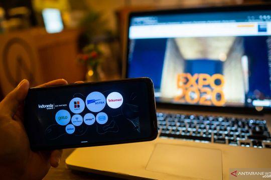 Telkomsel turut wakili Indonesia di Expo 2020 Dubai
