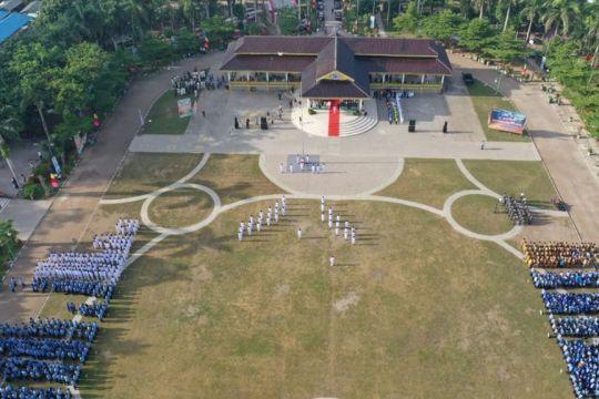 Budayawan: Revitalisasi Lapangan Merdeka lahirkan ruang budaya