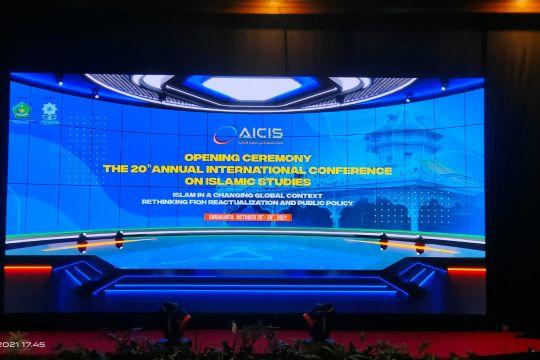 AICIS ke-20 bahas reaktualisasi fikih dan kebijakan publik
