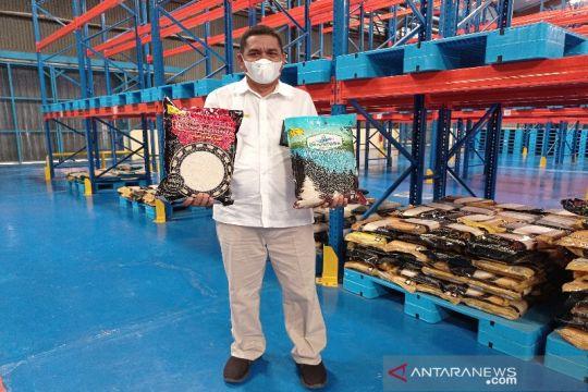 Bulog Sumut sebut stok beras cadangan pemerintah sebanyak 7.674 ton