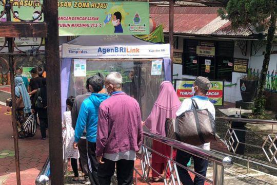 Pengelola pastikan Taman Kyai Langgeng Magelang terapkan prokes ketat