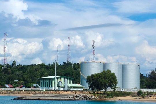 Eksportir sebut aktivitas ekspor CPO di Aceh Jaya terkendala pelabuhan