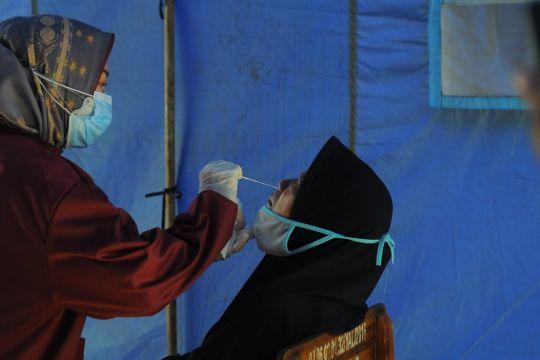 Sembilan rumah sakit rujukan COVID-19 di Bandarlampung nihil pasien