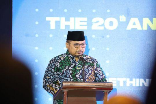 Menag anggap AICIS miniatur kajian Islam Indonesia yang moderat