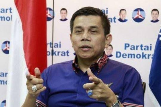 Anggota DPR apresiasi Kapolda Sumut hentikan kasus pedagang tersangka