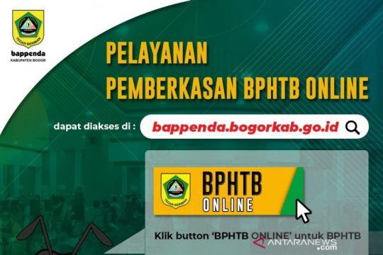 Pemkab Bogor perluas digitalisasi pada layanan perpajakan