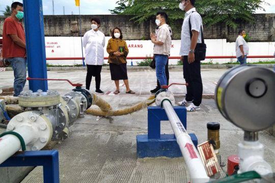 Angota DPR dukung Unpatti bangun mikro turbin untuk suku terasing