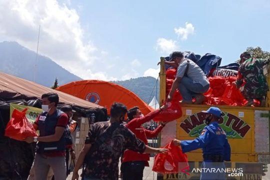 Konjen RRT di Denpasar sumbang korban gempa di Karangasem-Bangli