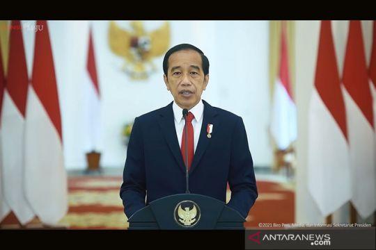 Presiden Jokowi promosikan ekonomi digital Indonesia kepada ASEAN