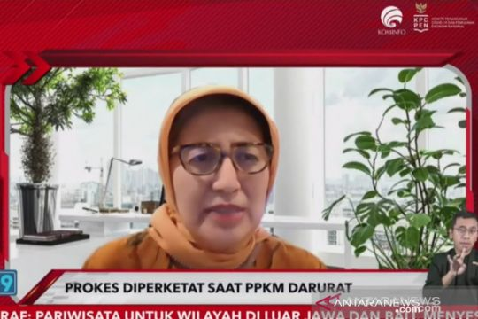 Ketua Peralmuni sebut penanganan wabah polio di Indonesia membaik