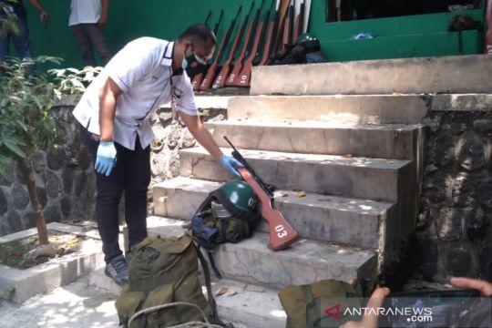 UNS benarkan mahasiswanya meninggal saat ikuti Diklatsar Menwa