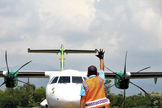 Bandara Jenderal Besar Soedirman ajak pemda ramaikan penerbangan