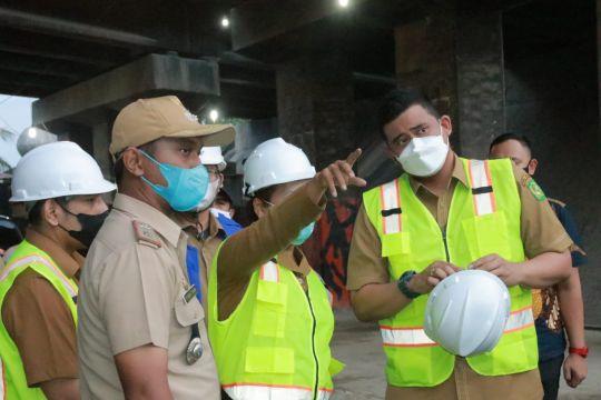 Akademisi: Perbaikan infrastruktur di Medan potensi sejajar kota besar