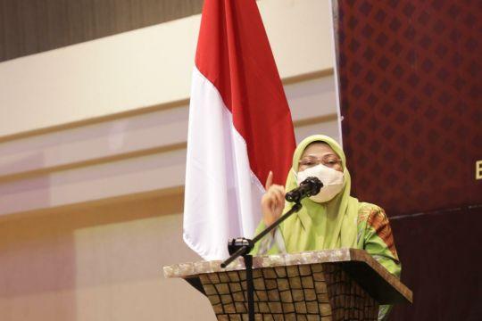 Menaker yakini Indonesia raih bonus demografi dan jadi negara maju