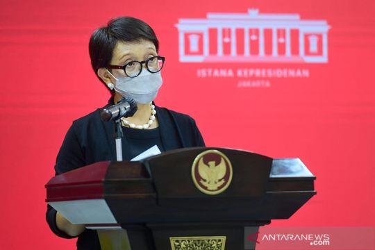 Presiden Jokowi akan sampaikan 3 pandangan utama di KTT G20 Roma