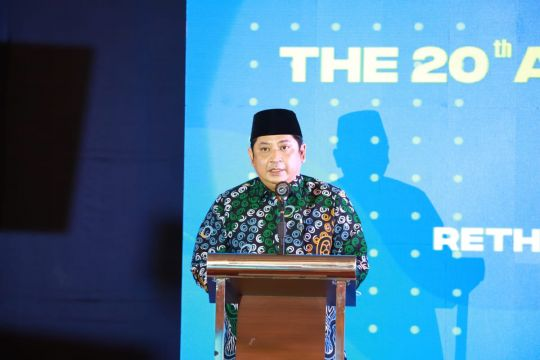 Kemenag harap pemikiran Islam di Indonesia jadi referensi global