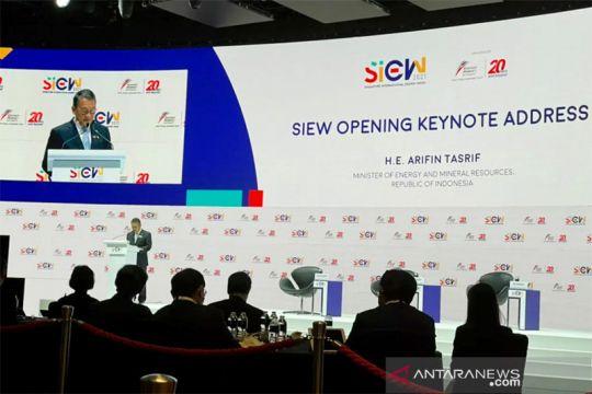 Di Forum ASEAN, Menteri ESDM: Transisi energi sesuai kebutuhan negara