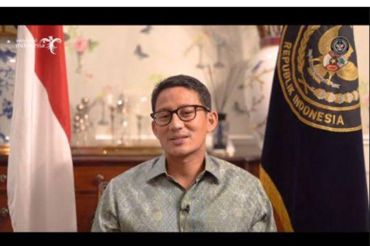 Kemenparekraf dukung gelaran Jakarta Desset Week 2021