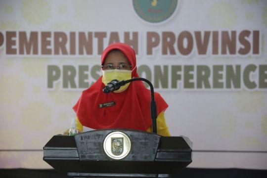 Pasien COVID-19 sembuh di Riau mencapai 96,6 persen