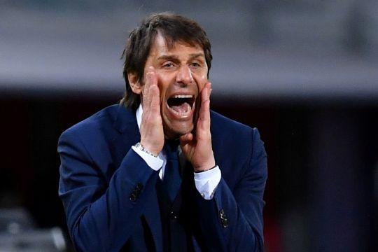 MU sudah hubungi Antonio Conte