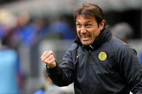 Conte setuju latih MU, media sebut kontrak Rp197 miliar per musim