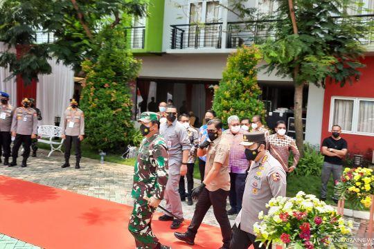 Gelaran vaksinasi Akabri 1990 sasar 3.000 warga Tangerang