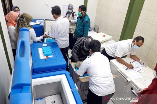 Menkes: Vaksin bantuan luar negeri di Yogyakarta mendekati kedaluwarsa