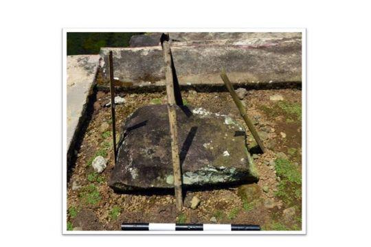 Tinggalan megalitik di Malut berkaitan dengan konsep pemujaan leluhur